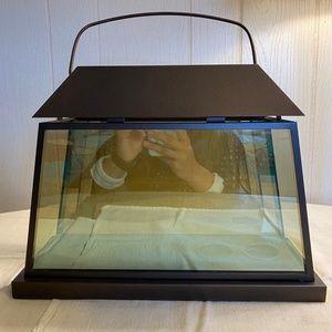 NIB Partylite Infinite Reflection Lantern